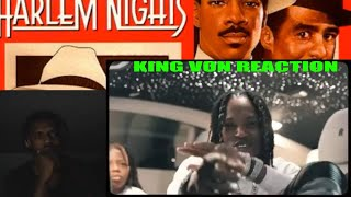 "King Von Ft Lil Durk - ""All These N**gas"" REACTION !!"