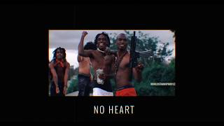 YNW Melly Type Beat ~ No Heart