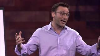Most Leaders Don't Even Know the Game They're In | Simon Sinek
