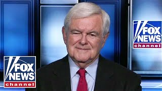 Gingrich: 'Desperate' Nadler will finally get to shine in impeachment hearings