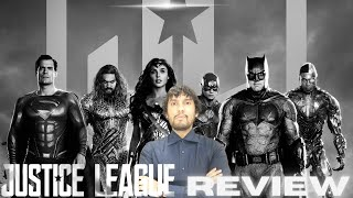 Snyder Cut Review & Breakdown | Zack Snyder's Justice League 🌑