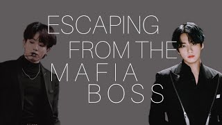 ¦¦BTS Jungkook Fanfiction¦¦ Escaping From The Mafia Boss - Episode 2
