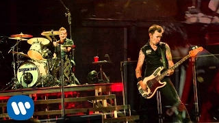 Green Day - Welcome To Paradise [Live]