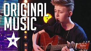 Outstanding Original Songs From Around The World | Got Talent Global