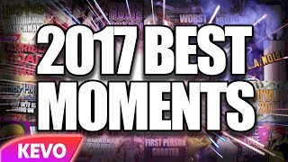 Best Moments of 2017 | Christmas Special