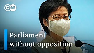 Dead-end for Hong Kong's democracy movement? | DW News