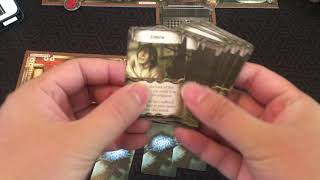 Board Game Reviews Ep #60: MANSIONS OF MADNESS: SECOND EDITION