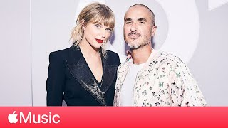 Taylor Swift: 'Lover,' Attending an Emo Dinner Party and Slut-shaming | Apple Music