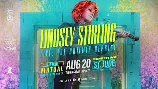 Lindsey Stirling Live: The Artemis Reprise