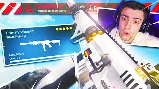 the NEW M4A1 IS BROKEN!! BEST CLASS SETUP IN MODERN WARFARE! (Warzone)