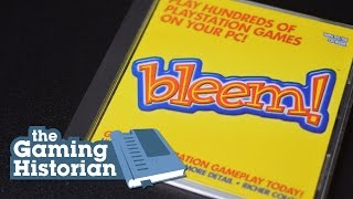 From Shady to Legal: How 2 Emulators Battled Sony - Bleem! & VGS | Gaming Historian