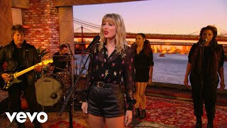 Taylor Swift - London Boy in the Live Lounge