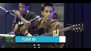 Floor 88 - Counting Stars | Joox Unplugged 2018