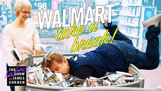 Take A Break - Walmart