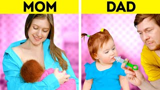 29 PARENTING HACKS AND GADGETS || Cool life hacks and funny ideas for parents