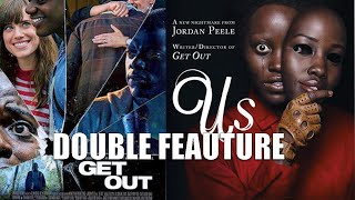 Get Out And US Double Feature review