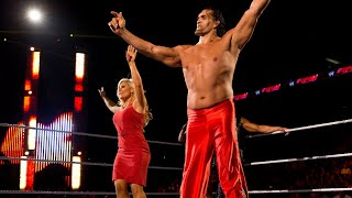 The Great Khali's funniest moments: WWE Playlist