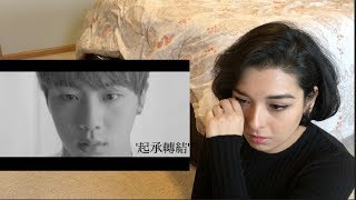 BTS  LOVE YOURSELF Highlight Reel '起承轉結' | REACTION