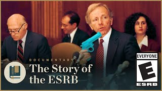 The Story of the ESRB | Gaming Historian