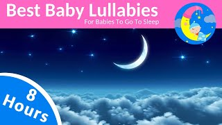 Lullabies For Babies To Sleep-Lullaby To Sleep Baby Night Time Music Lullaby To Get Baby Sleep,