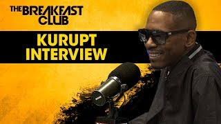 Kurupt Talks Death Row History, Suge Knight, 2Pac, Breaks Down Beefs + More