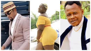 AMA TUNDRA EXPOSED REV OBOFOUR JUNIOR PASTOR