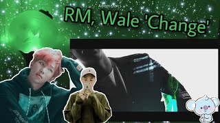 "#30 Army bomb Vers3 connected to ""RM, Wale 'Change'."" MV"