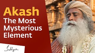 Enhance Your Access to Mystical Dimensions – Sadhguru