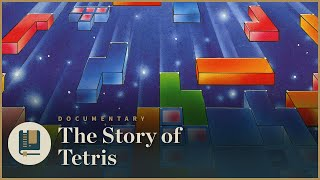 The Story of Tetris | Gaming Historian