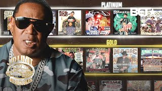 The Rise Of Master P & The 'No Limit Records' Empire - No Limit Chronicles Full Episode 1