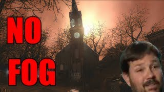 TranZit NO FOG - Black Ops 2 zombies no clip exploration! Secrets revealed!