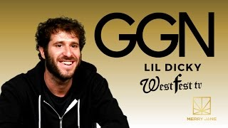 Lil Dicky is the Jerry Seinfeld of Hip Hop | GGN with SNOOP DOGG