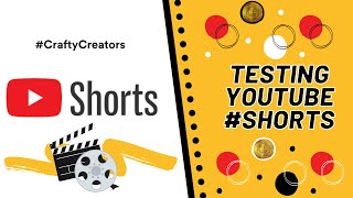 Testing YouTube #Shorts | Video Clips Feature Like TikTok & Reels