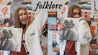 Taylor Swift Cardigan Unboxing & Review