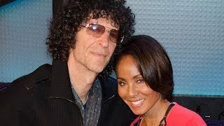 The Most Outrageous Confessions On Howard Stern