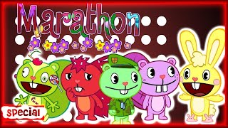 Happy Tree Friends: [Bloody] Marathon