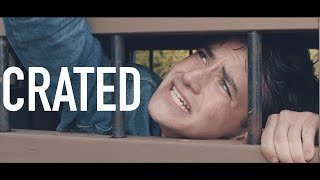 Crated | A Short Horror Film (2020)