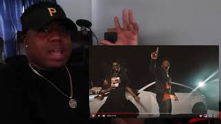 Fredo Bang - Receipts (Official Music Video) [Reaction]