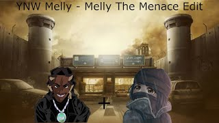 YNW Melly -  Melly The Menace Edit #6