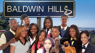 BALDWIN HILLS: What Happened To The Cast?