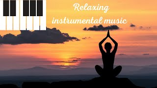 More than 1 hour Relaxing Ambient Music Deep Sleep music and meditation music | Relaxing Music 2021
