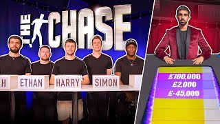 THE CHASE: SIDEMEN EDITION