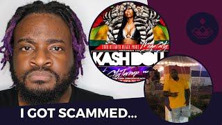 Missing Kash AND The Doll | Atlanta Promoter Scams Me During Atlanta Pride 2019