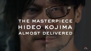 Death Stranding, The Masterpiece Kojima Almost Delivered. (Analysis)