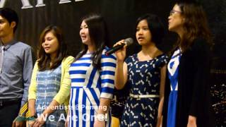 Adventists@Penang 2015: 近了 (Soon and Very Soon) - Penang Chinese SDA Church Choir