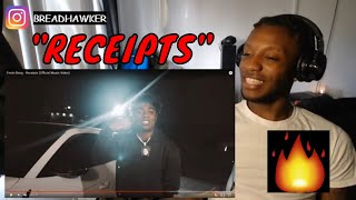 Fredo Bang - Receipts REACTION