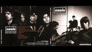 "Oasis ""Whatever Demos"" (1994) Remastered -- RARE Tape! [Lossless HD FLAC Rip]"