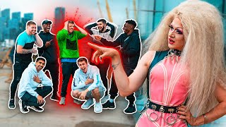 STRANGERS ROAST THE SIDEMEN 2