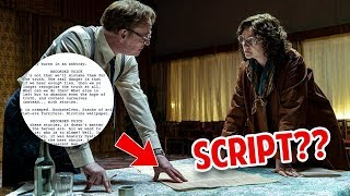 10 Secrets You Missed In CHERNOBYL (Movie 2019)