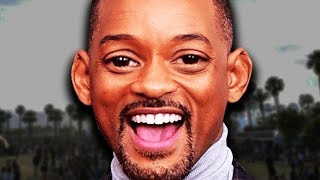 Awful Youtuber Will Smith